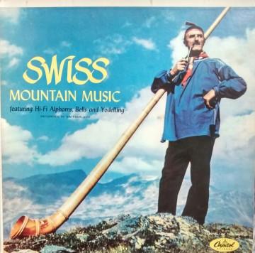Swiss Mountain Music